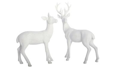Bambi på glatis
