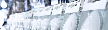 Sådan vælger du den rette LED-løsning