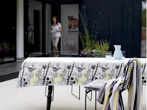 Hello Summer by Södahl – natur og fugle indrammer trenden