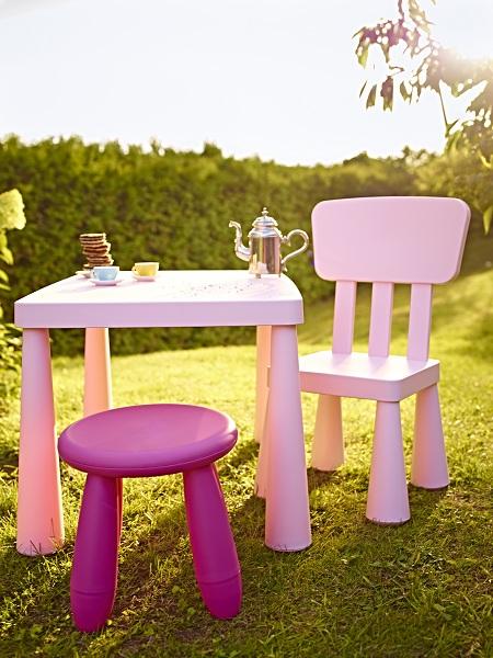 Sommernyheder i IKEA