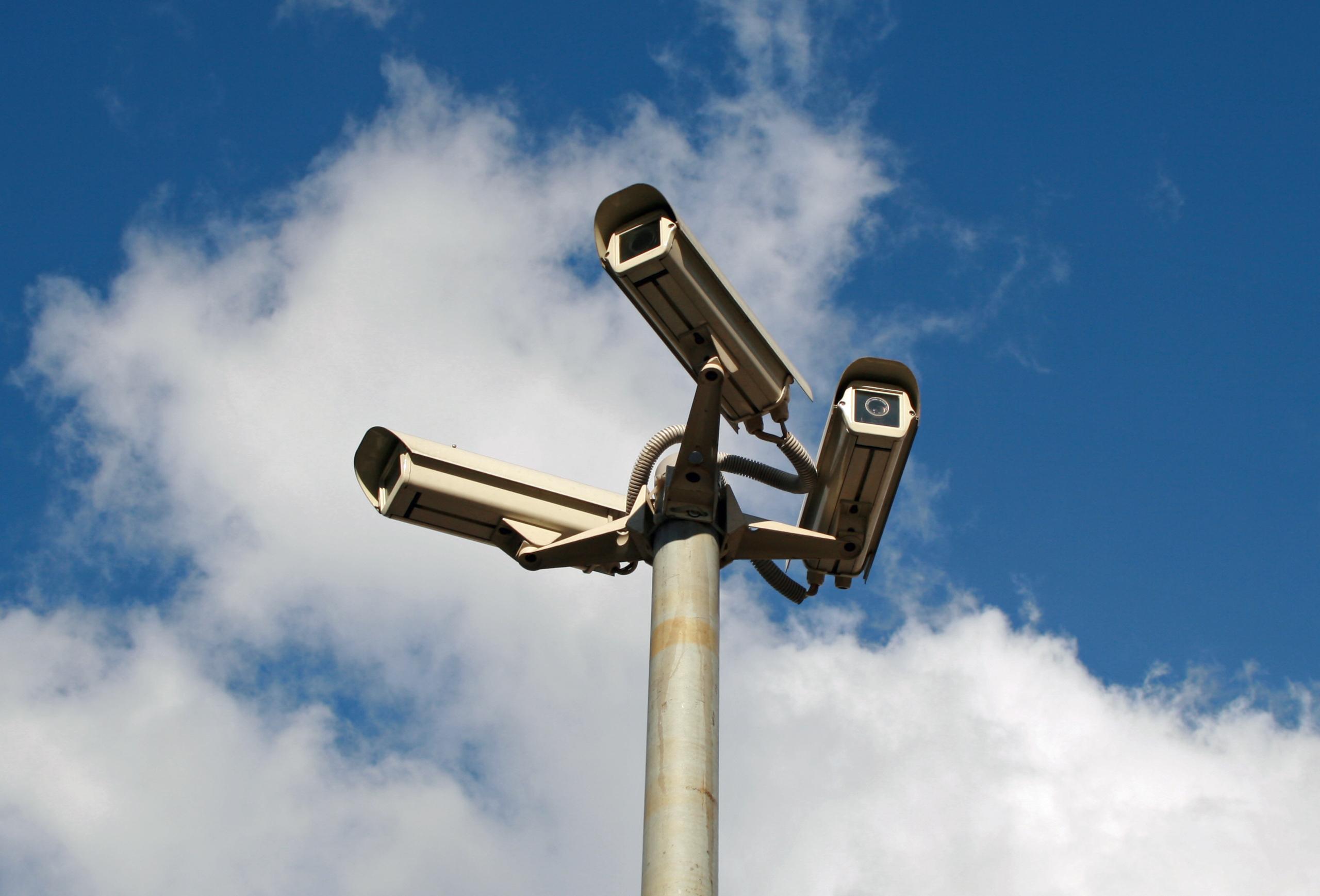 Videoovervågning: Bryder du loven?