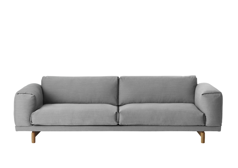Rest sofaen