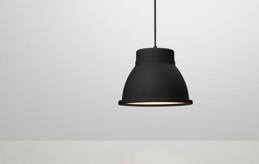 Stilren Muuto Studio Lamp