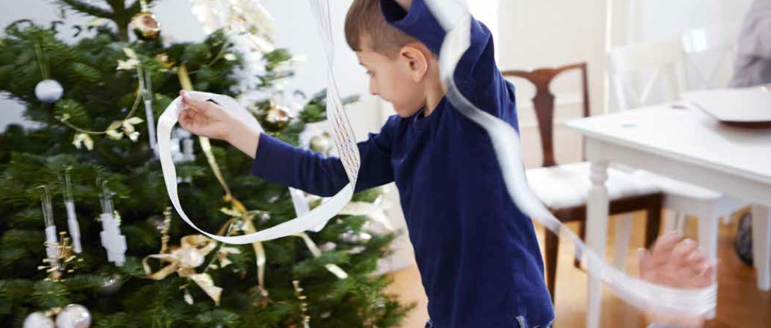 Ikea nyheder – juletema