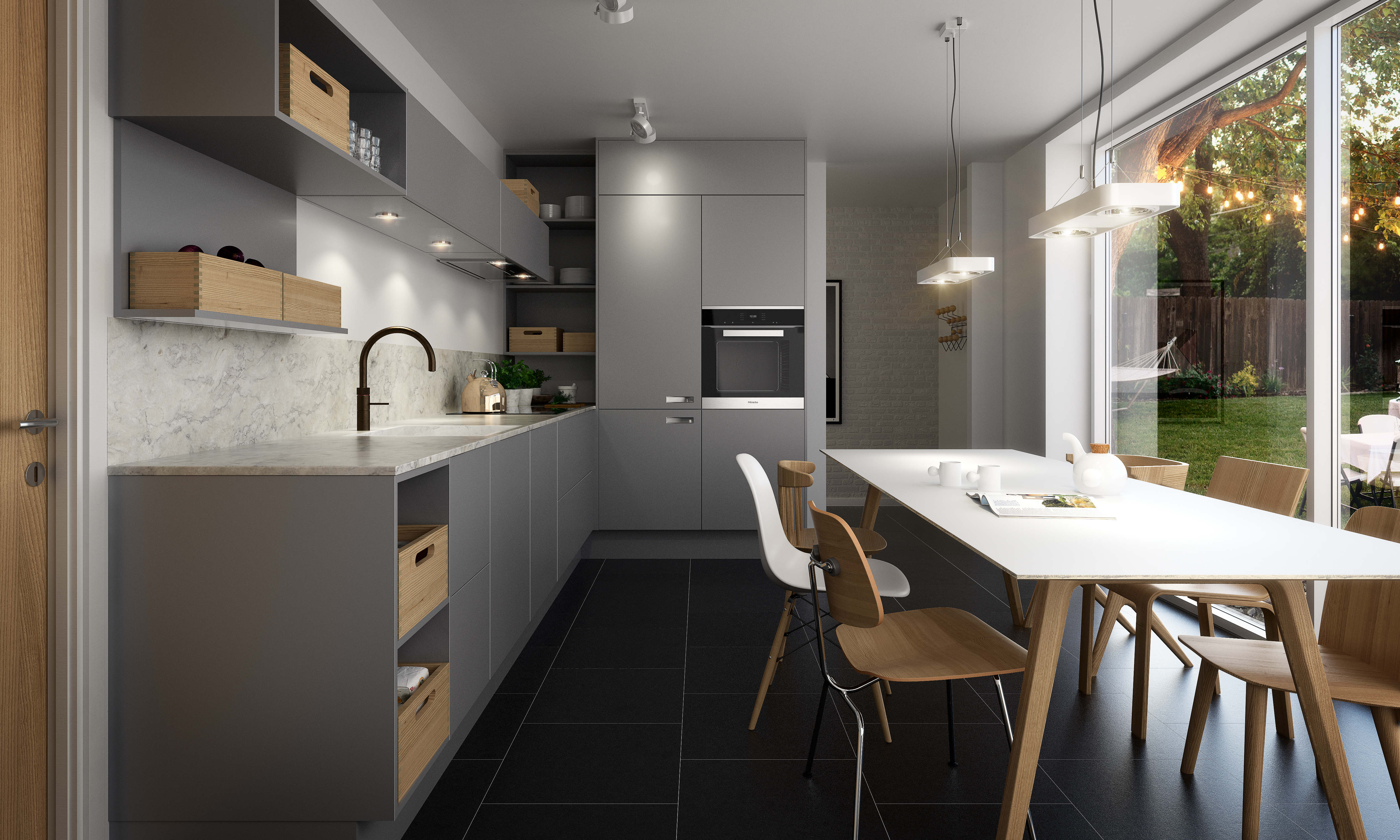Small living – den nye boligtrend