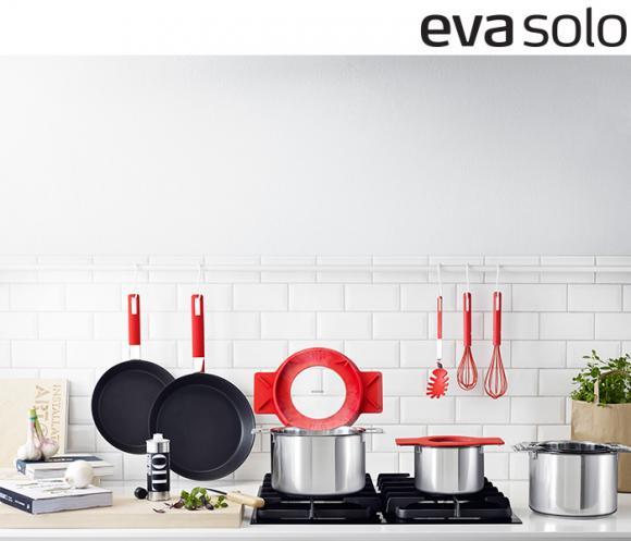Eva Solo: En stor og en lille