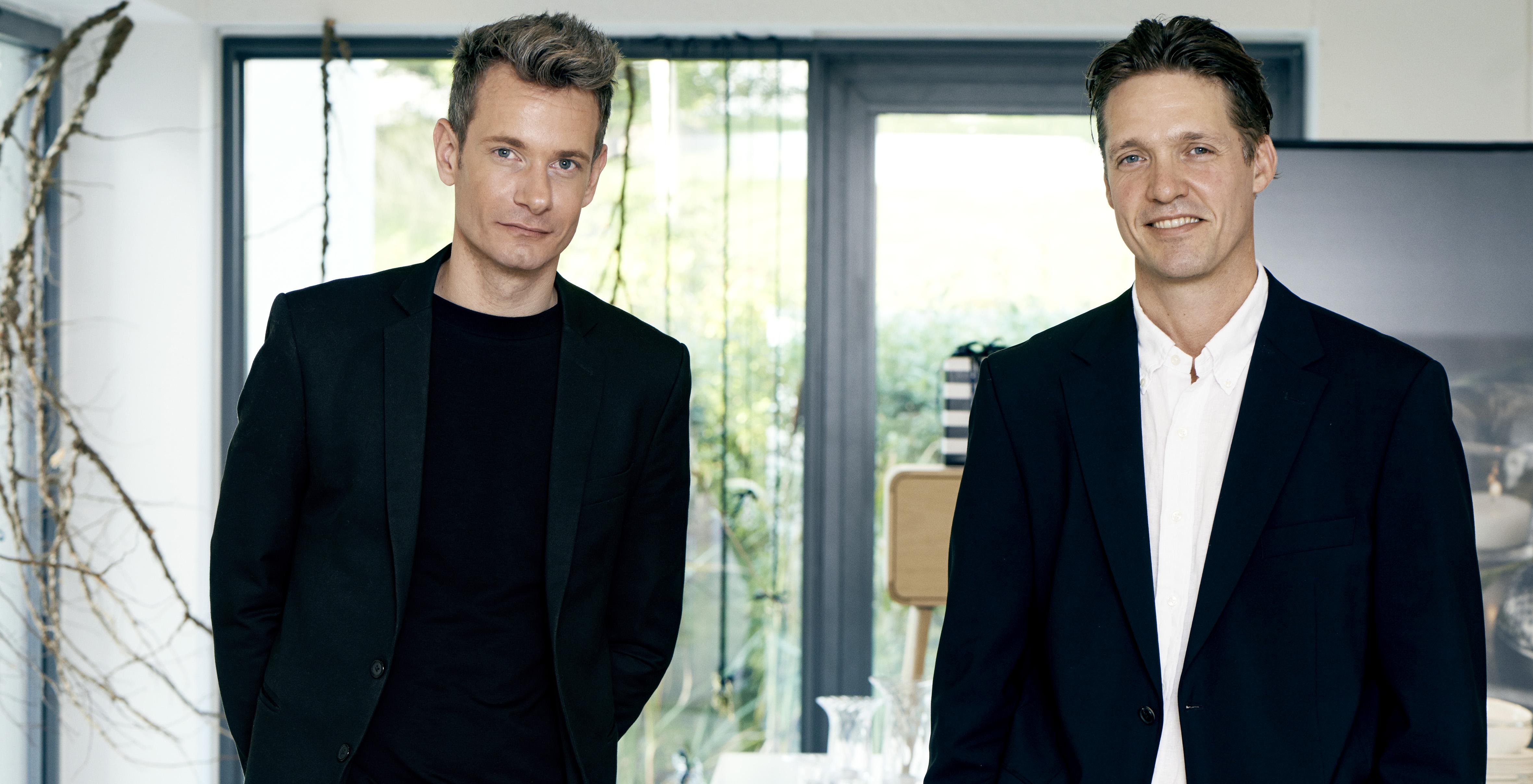 Modedesigner bliver kreativ frontfigur for Rosendahl brandet