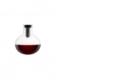 Elegant vinkaraffel fra Eva Solo