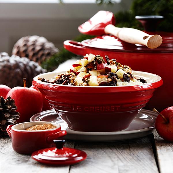 Jul med Le Creuset