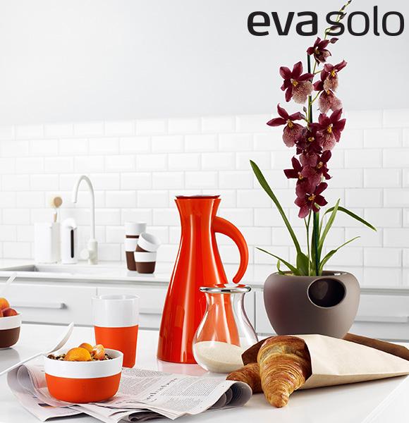 Nye friske farver hos Eva Solo