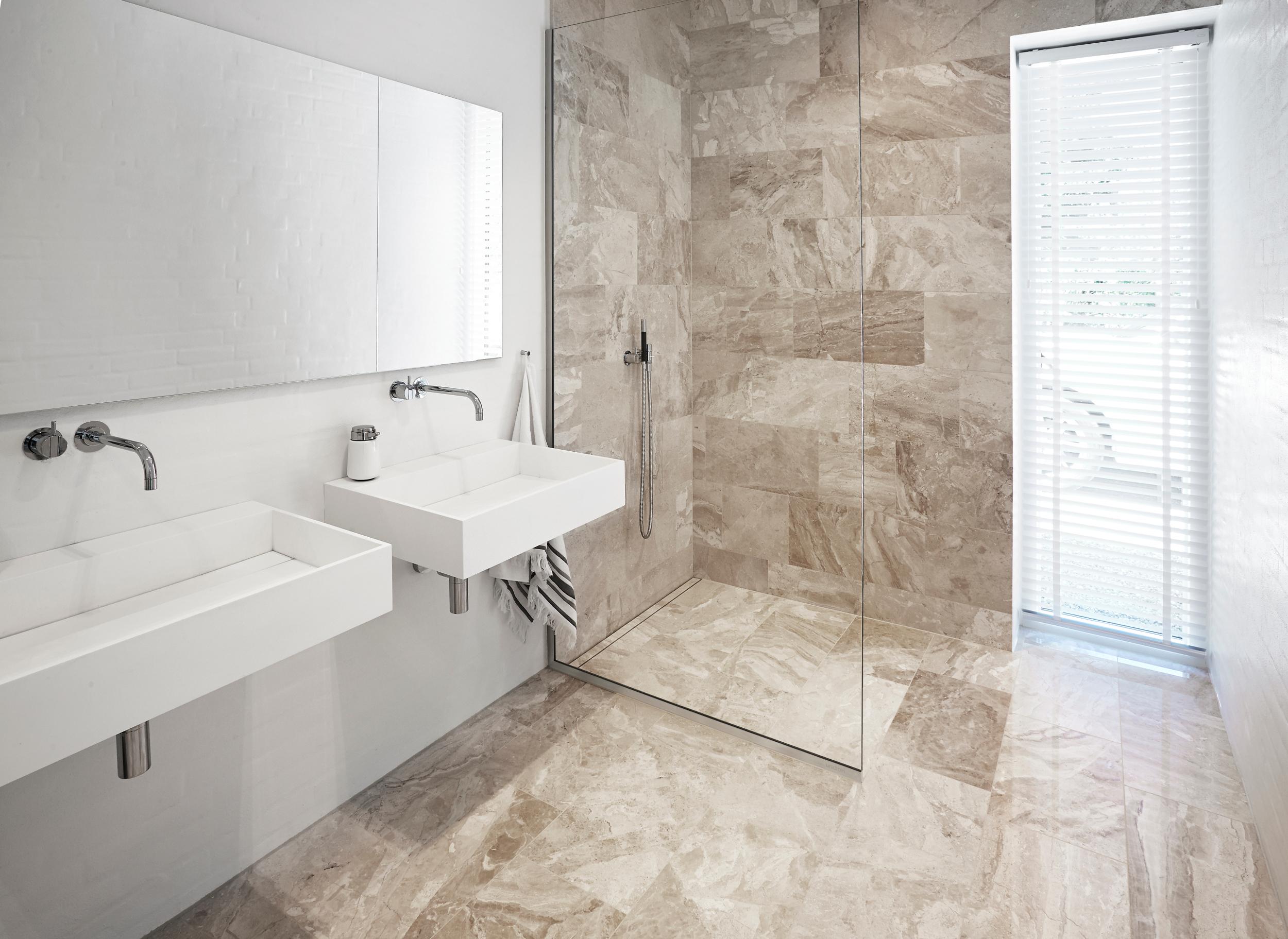 Badeværelset er hjemmets nye livsstils-ikon
