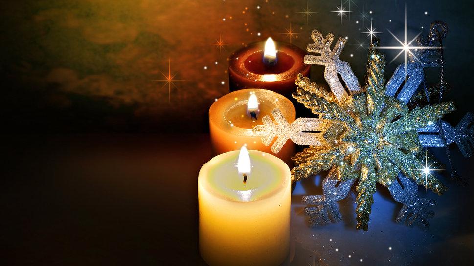 Skab hygge og lys vintermørket op med lyskæder fra Bilka