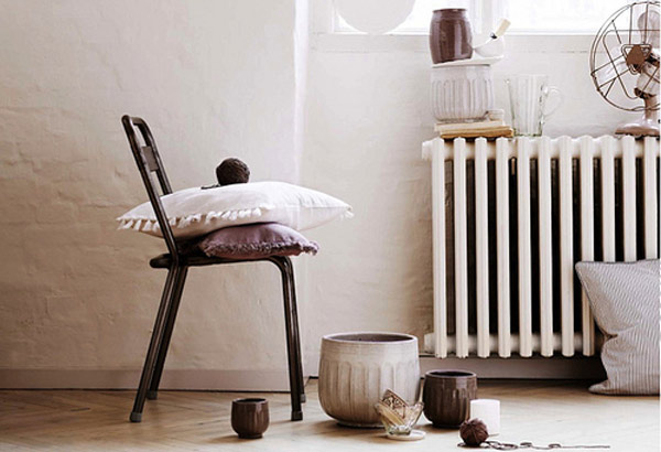 Forvandling: Fra praktisk funktionalitet til smuk dekoration