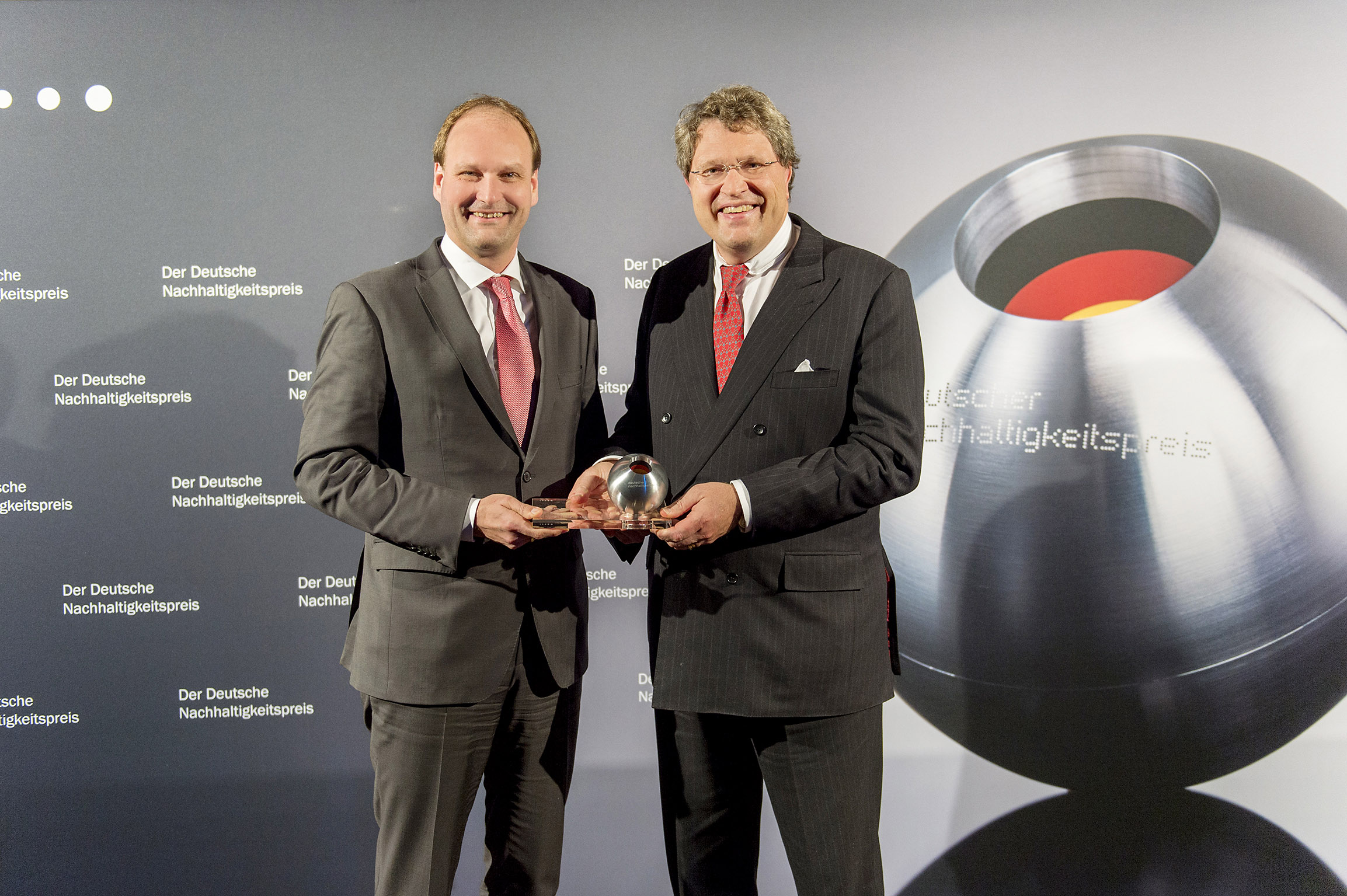Miele vinder anerkendt tysk pris for sit vedholdende arbejde med bæredygtighed