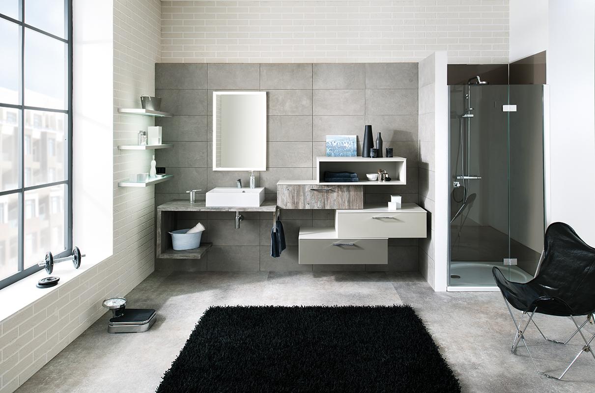 Et badeværelse til enhver lejlighed