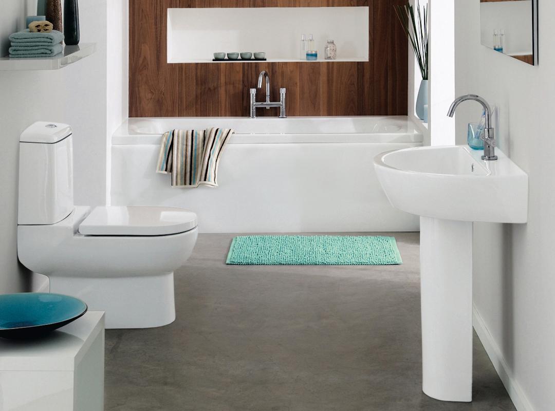 Sådan gør du dit badeværelse ekstra indbydende og komfortabelt