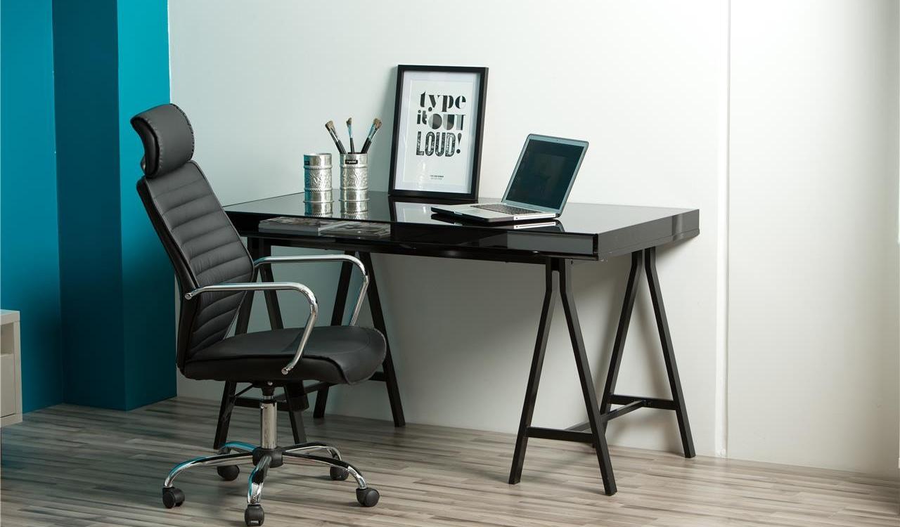 Sådan skaber du et arbejdsvenligt kontor