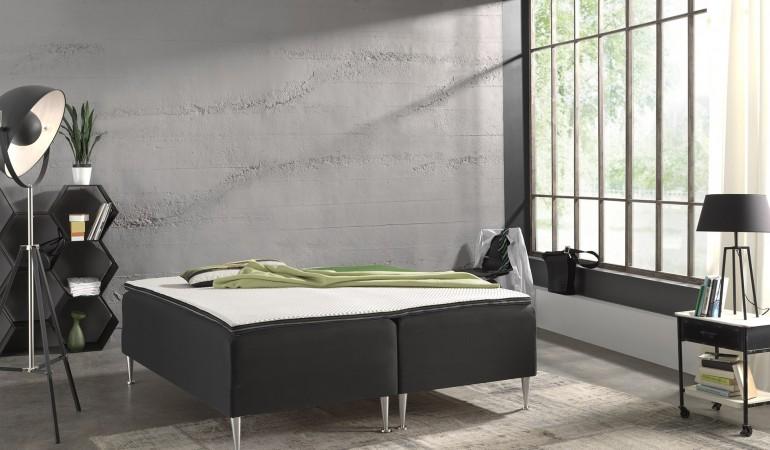 5 tips til at vælge den rette seng for dig
