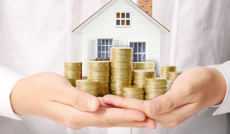 Få et nyt og smart hus