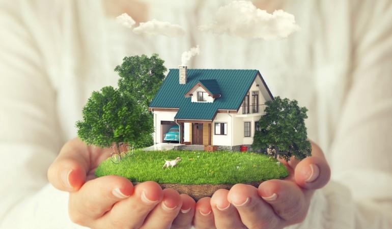 Få dit drømmehus – læs med her