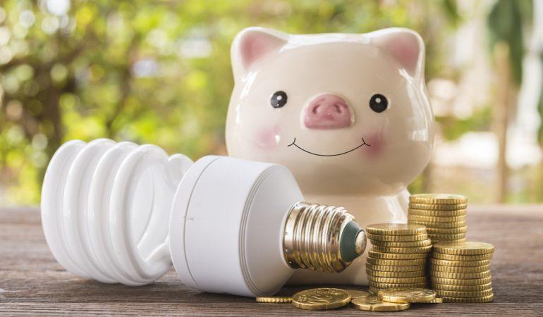 Spar penge på strøm og renoveringen af dit hjem