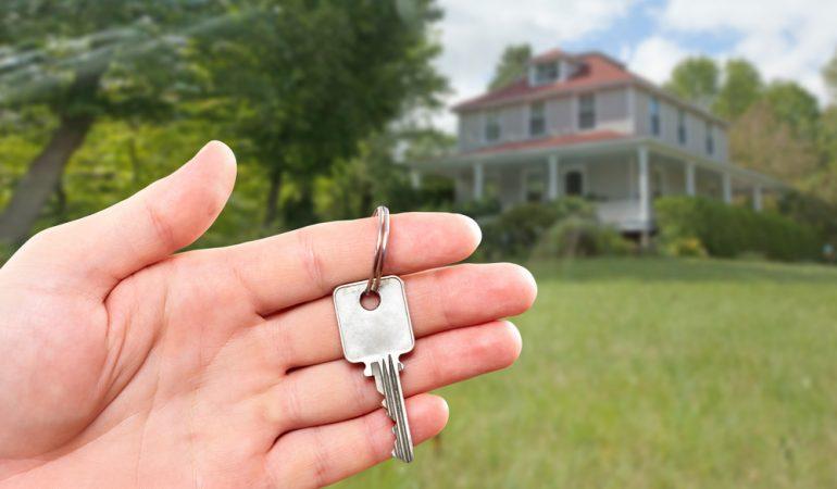 Husk sikkerheden, når du skifter bolig