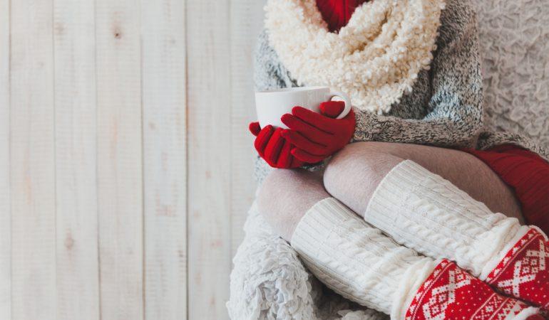Sådan sikrer du varmen igennem en kold vinter