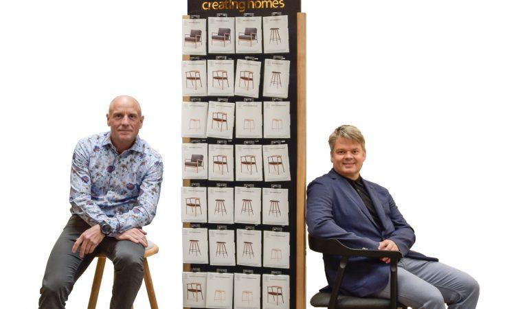 Bilka præsenterer nyt in-store-koncept: Store møbler i små æsker