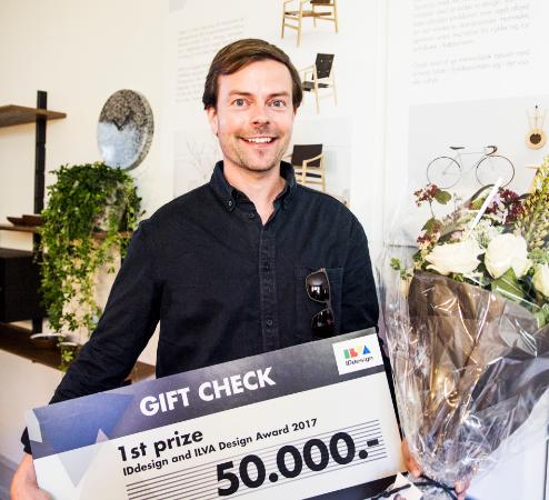 ILVA kårer vindere af international designkonkurrence
