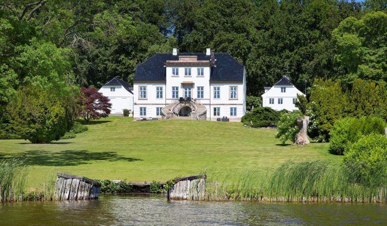 Danmarks dyreste villa lige nu: 68 mio. kr.