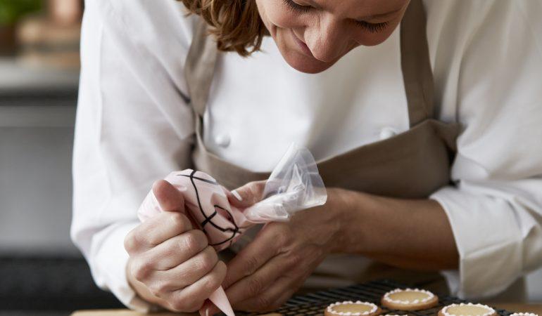 Musthaves til julens småkager og konfekt
