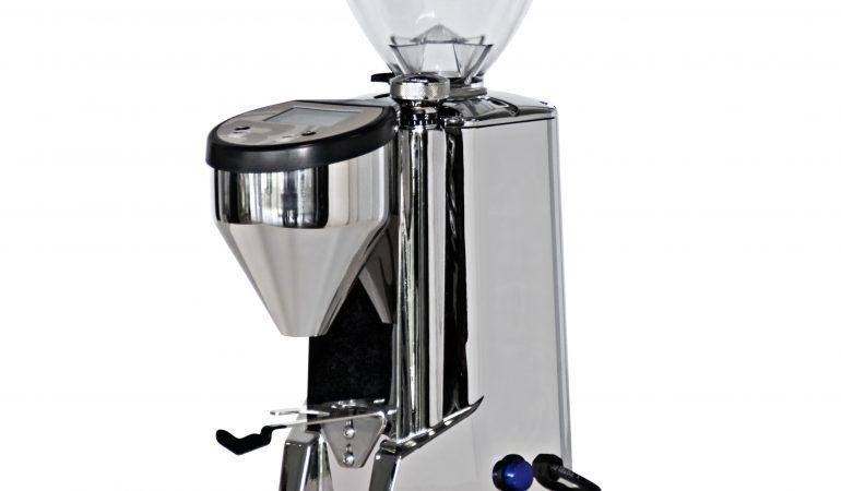 Fausto – kaffekværnenes svar på en Maserati