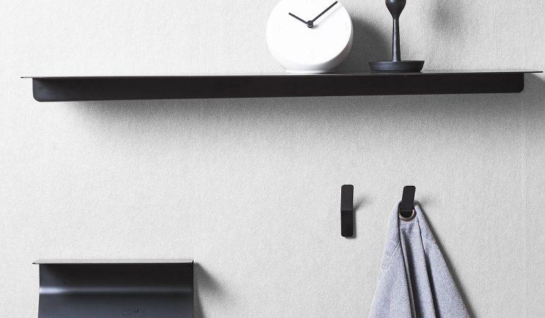 Stor fleksibilitet er kendetegnet ved den nye interiørserie fra Nuance