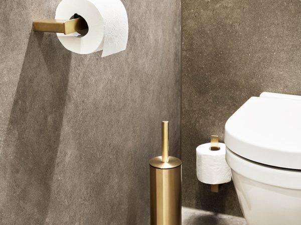 NYHED: Æstetisk og hygiejnisk toiletbørste