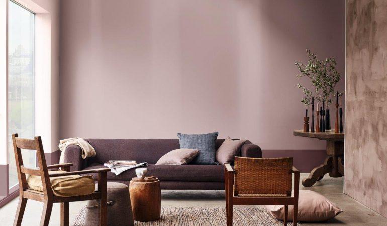 Aalborgenserne vil have mere kulør på væggene: Her er Årets Farve 2018