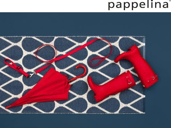 NYHED: Nye mønstre fra Pappelina