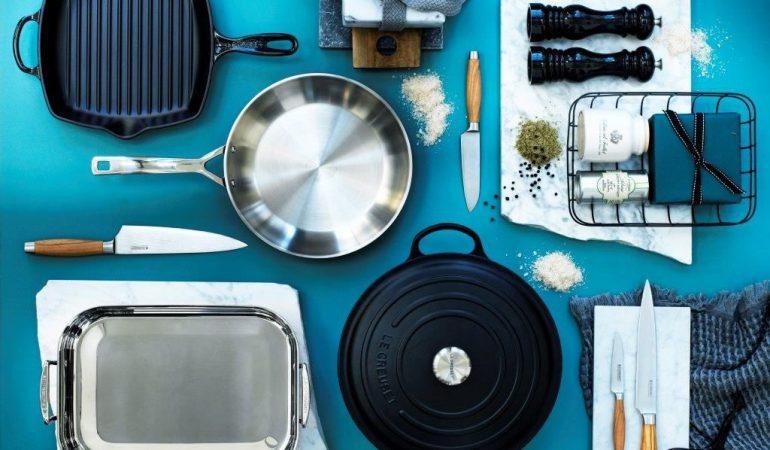 Jul med Le Creuset – Gaveidéer til køkkenentusiasten