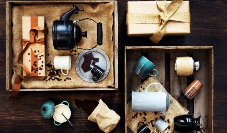 Jul med Le Creuset – Gaveidéer til kaffenyderen