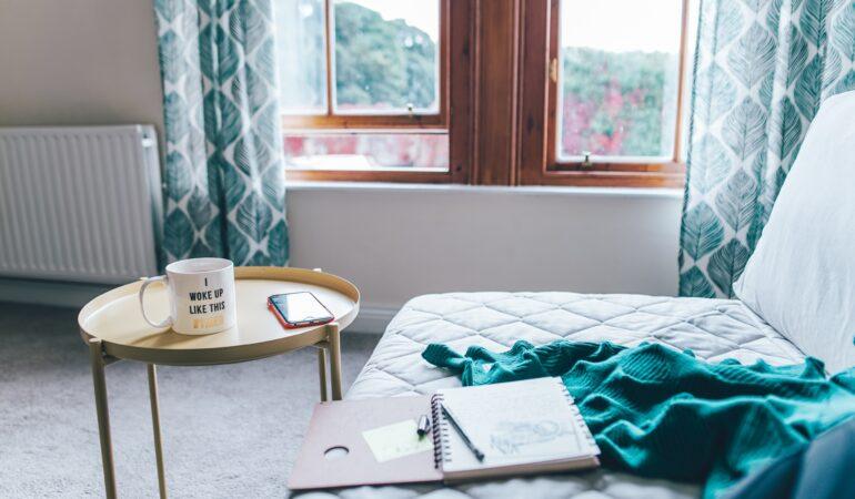 Vælg en sovesofa, der komplementerer din indretning